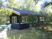 Holiday home in Rorvig for 8 persons