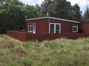 Holiday home in Romo, Havneby for 5 persons