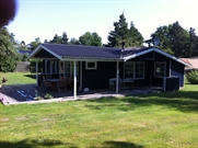 Holiday home in Lyngsbaek for 8 persons