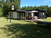 Holiday home in Melby for 7 persons
