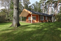 Holiday home in Tibirke for 6 persons