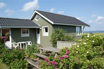 Holiday home in Varbjerg Strand for 4 persons