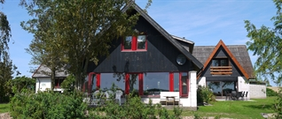 Holiday home in Selde for 41 persons