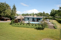 Holiday home in Faldsled for 8 persons
