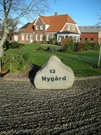 Holiday home in Hojer for 8 persons