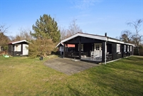 Holiday home in Martofte for 12 persons