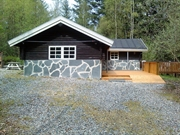 Holiday home in Aars for 6 persons