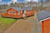 Holiday home in Truust for 10 persons