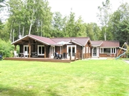 Holiday home in Frederiksvaerk for 12 persons