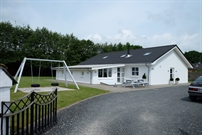 Holiday home in Ega for 12 persons