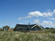 Holiday home in Norlev Strand for 6 persons