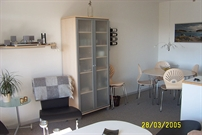 Holiday home in Henne for 4 persons