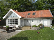 Holiday home in Hasmark for 5 persons