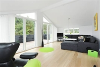 Holiday home in Tversted for 6 persons