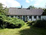 Holiday home in Gudhjem for 8 persons