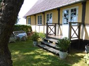 Holiday home in Gudhjem for 6 persons