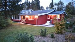 Holiday home in Guldforhoved for 5 persons