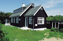 Holiday home in Helgenaes for 8 persons