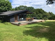 Holiday home in Klint for 5 persons