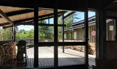 Holiday home in Nykobing Sj. for 10 persons