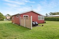 Holiday home in Øster Hurup for 4 persons