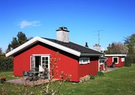 Holiday home in Vejby Strand for 8 persons