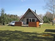 Holiday home in Truust for 8 persons