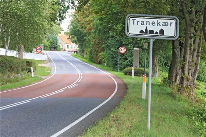 Tranekaer