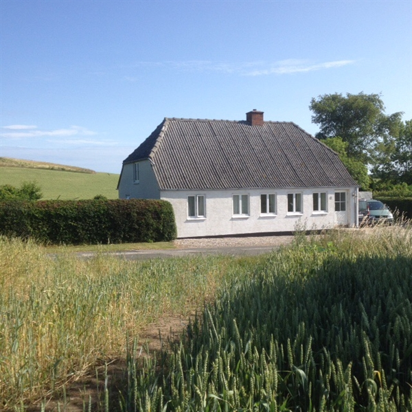 Holiday home in Tranekaer for 5 persons